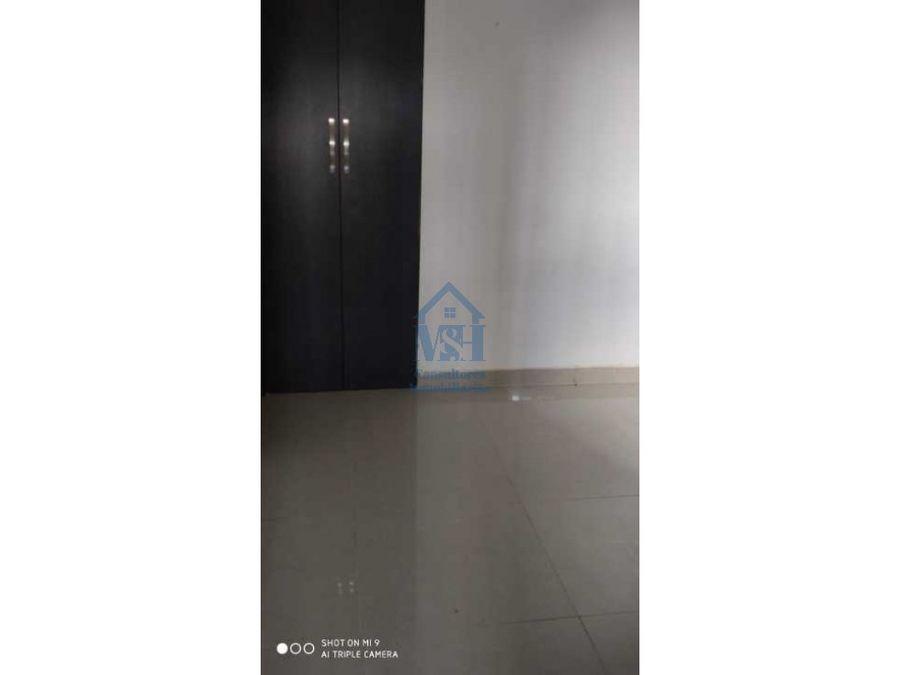 apartamento en venta unidad cerrada en ditaires en itagui antioquia