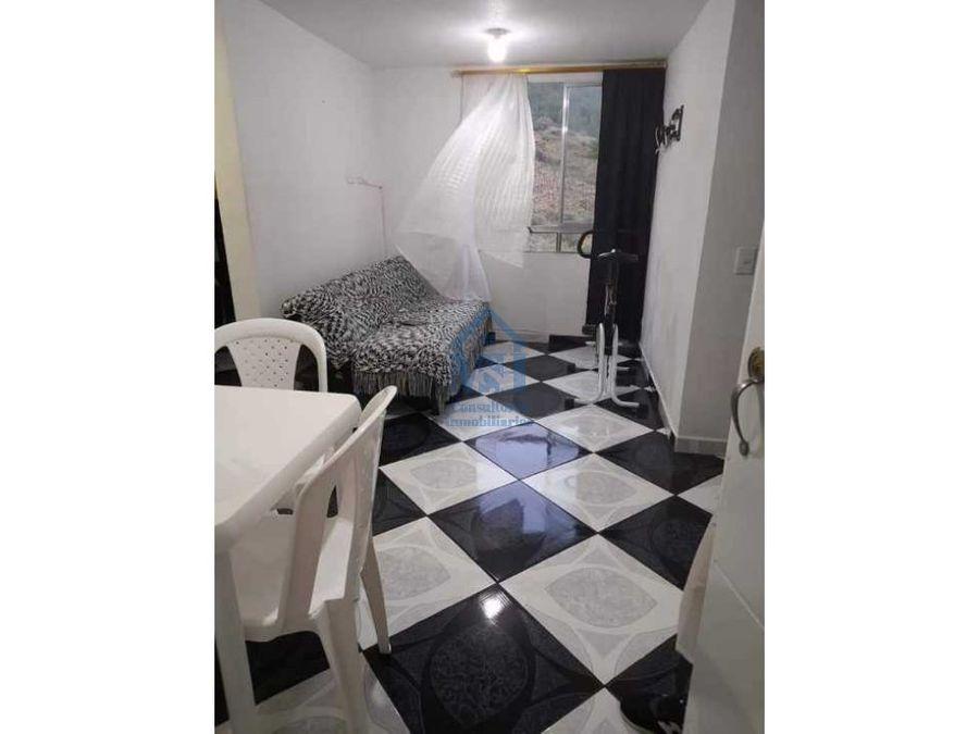apartamento en venta unidad cerrada barrio mirador bello antioquia