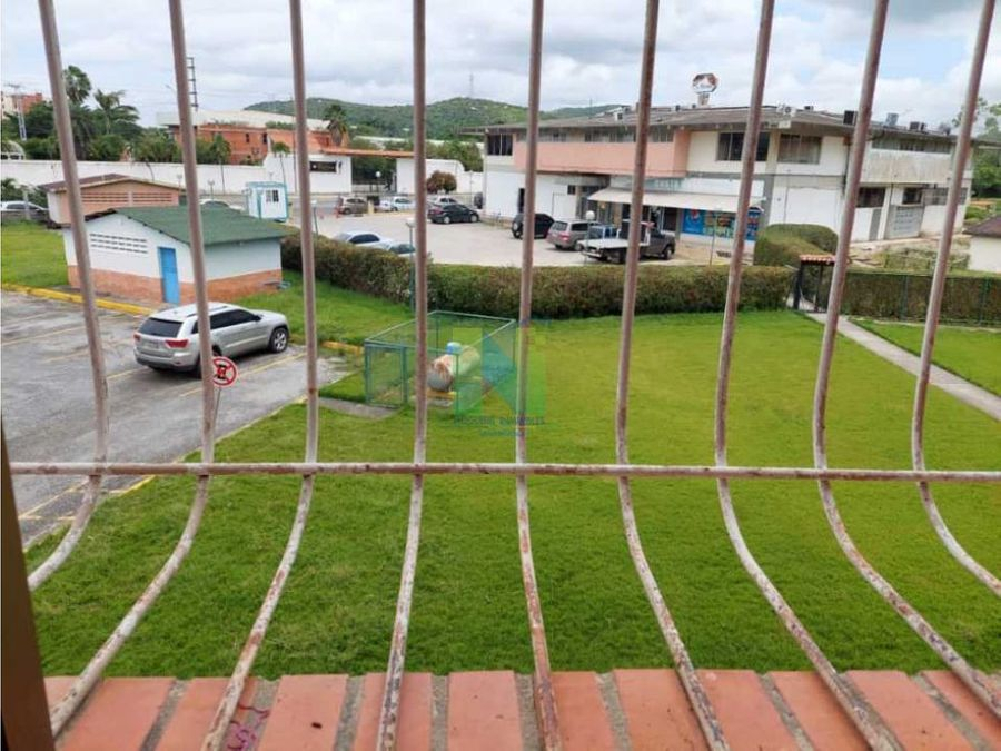 apartamento en venta urb la floresta barquisimeto