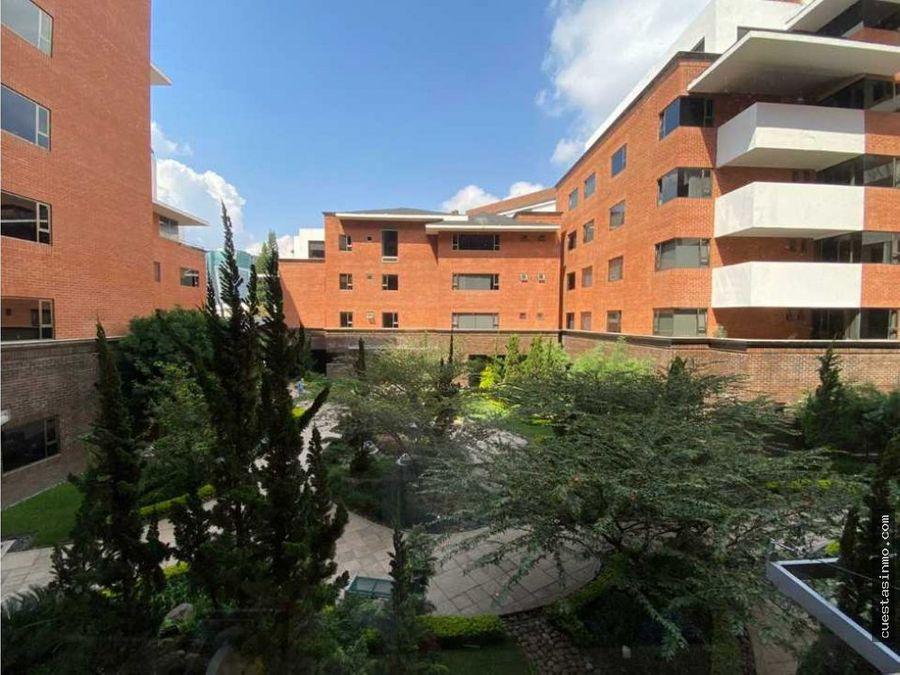 apartamento en venta verdino zona 15 d