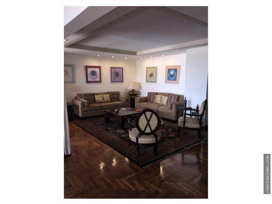 apartamento en venta villa mayor zona 14 1