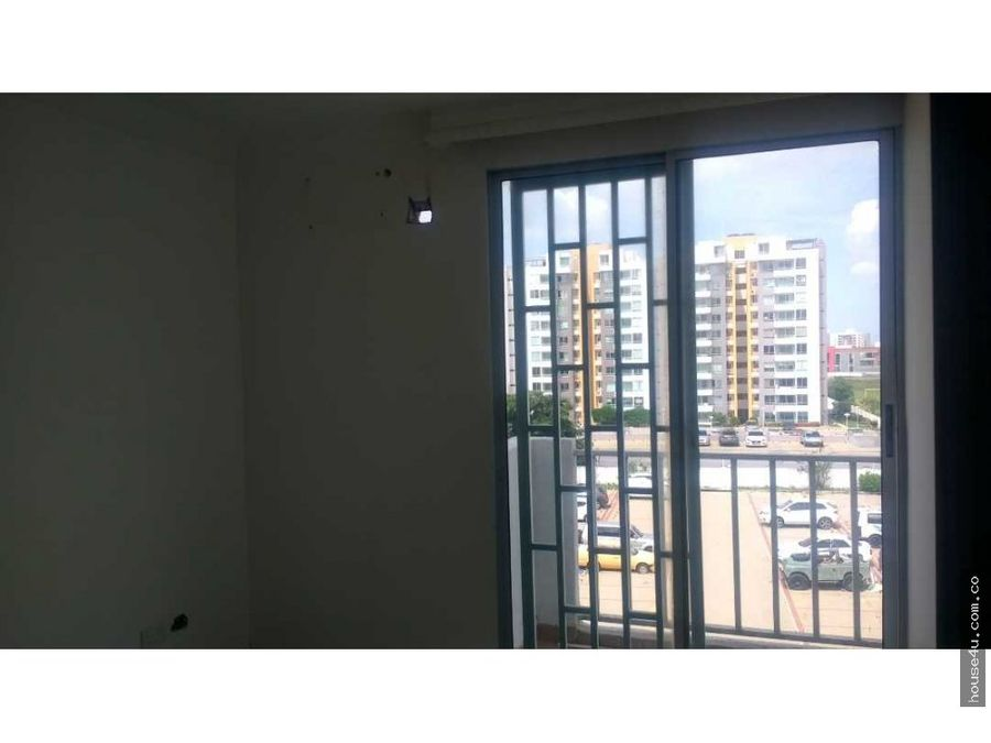 apartamento en venta villa campestre barranquilla