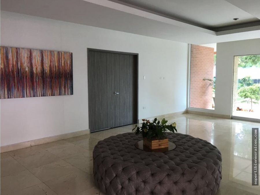 apartamento en venta villas andalucia barranquilla