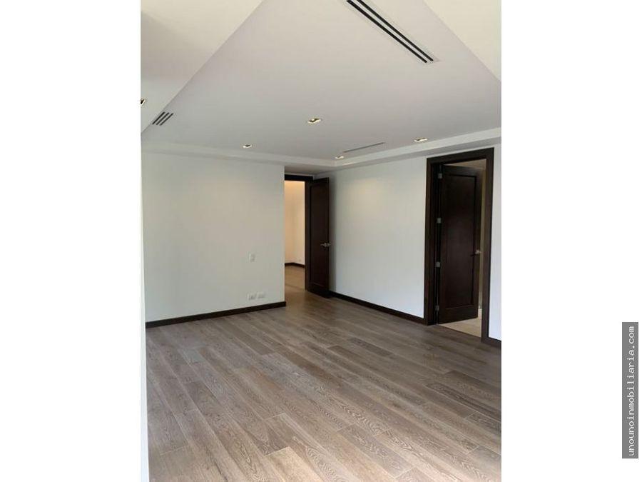 apartamento en venta zona 10 edificio mira ya alquilado