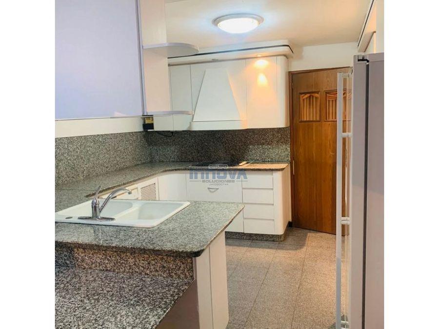 apartamento en venta y alquiler urb chuao