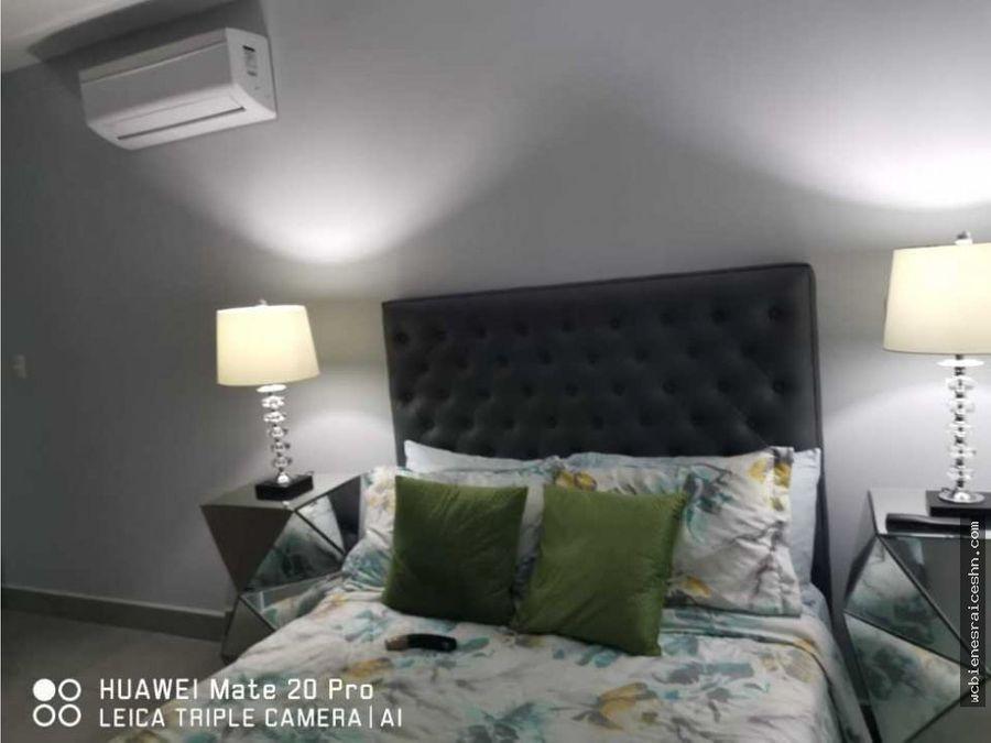 apartamento en venta y renta torre malibu