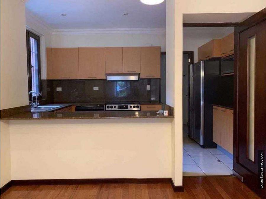 apartamento en venta yo renta plenum zona 14 1