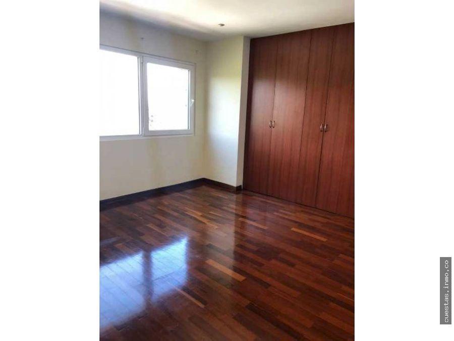 apartamento en venta zona 14 1