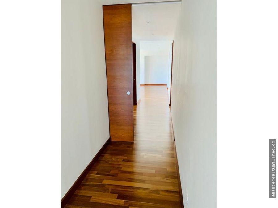apartamento en venta zona 15 459 mts y 3 cuartos
