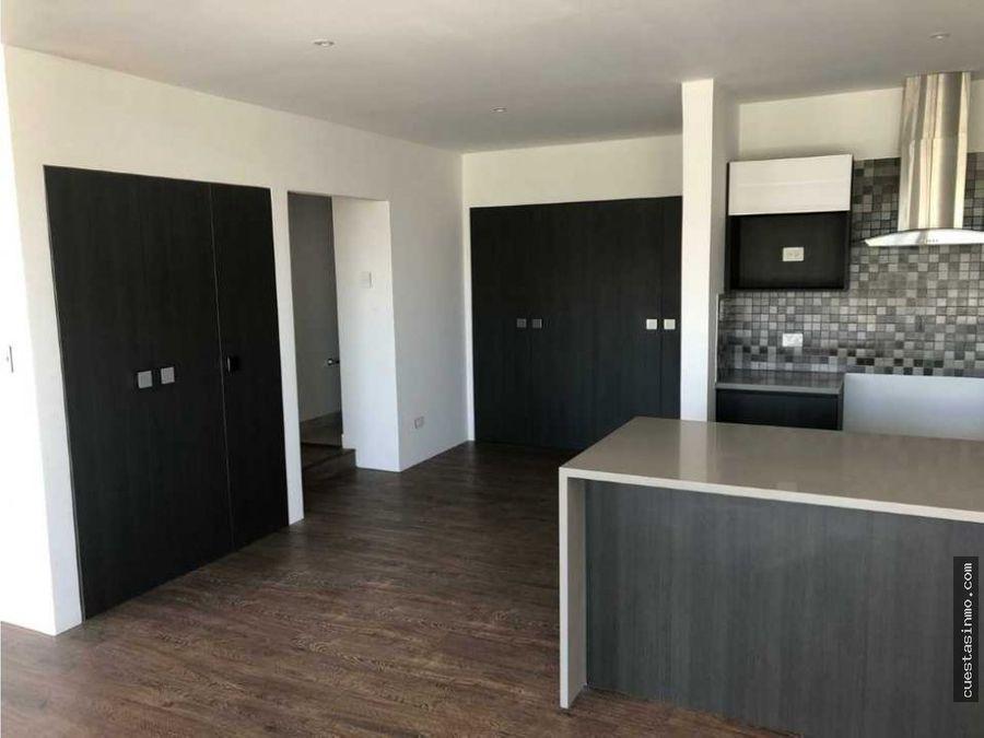 apartamento en venta zona 15 d