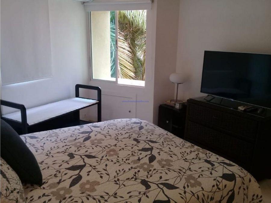 apartamento en venta zona morros cartagena