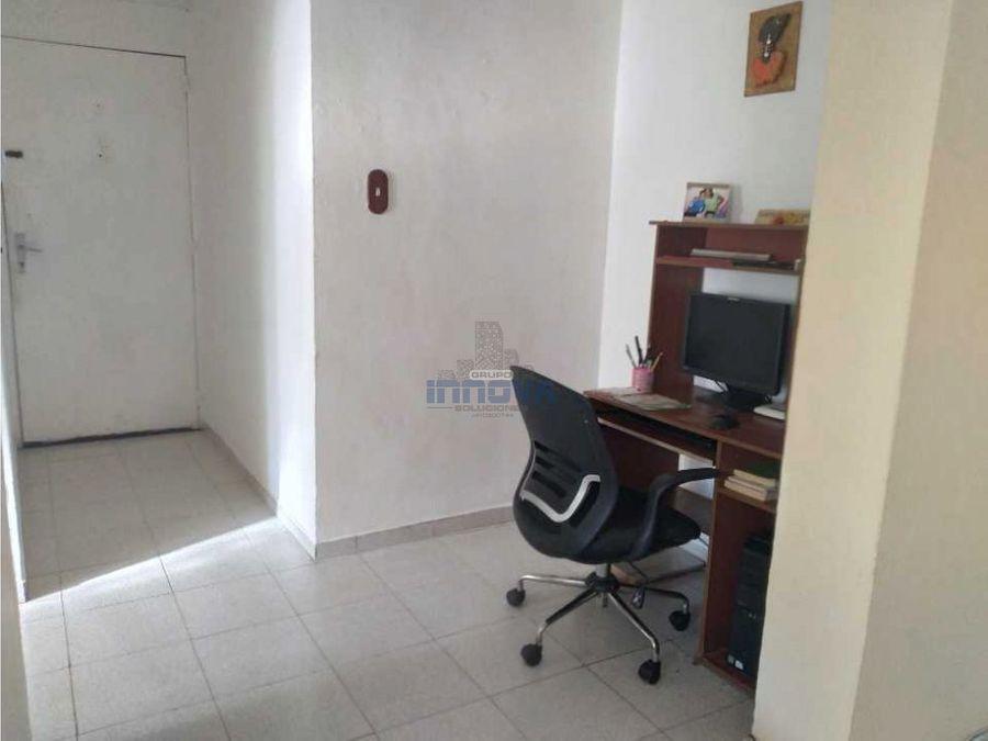 apartamento en venta urb villa panamericana guarenas