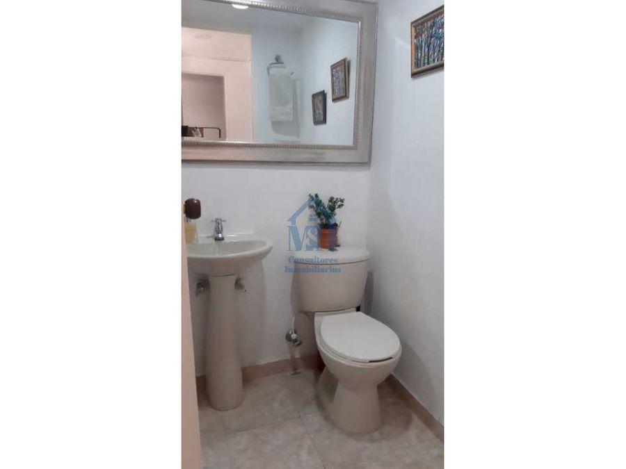 apartamento en venta 100 m2 quinto piso laureles medellin antioquia