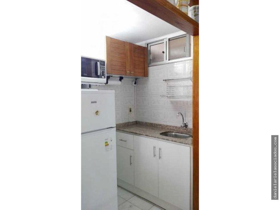 apartamento en venta 1 dormitorio piriapolis
