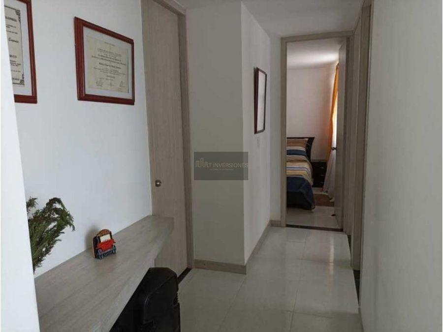 apartamento en venta 3 alcobas armenia quindio sur via parque del cafe