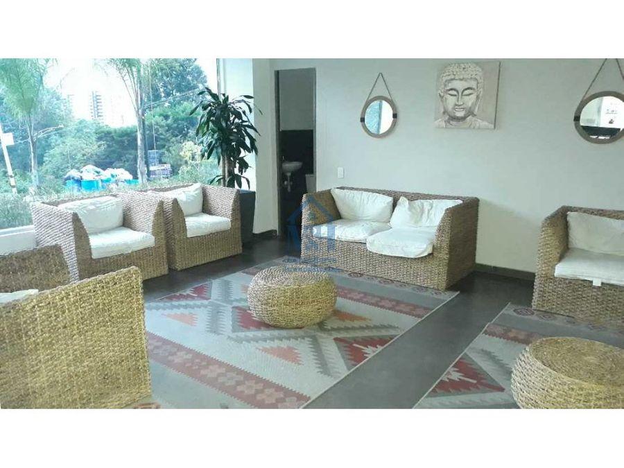 apartamento en venta 52m2 santa ana bello
