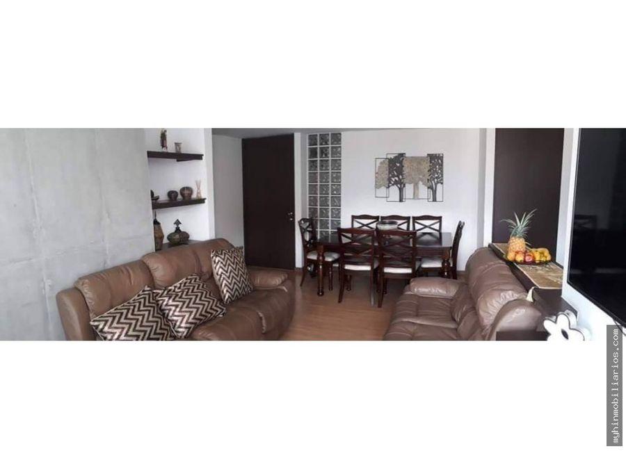 apartamento en venta 81 m2 cabanitas bello