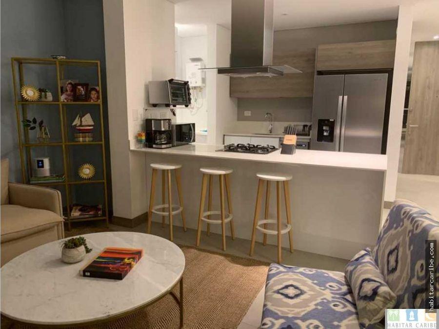 apartamento en ventq en makaira
