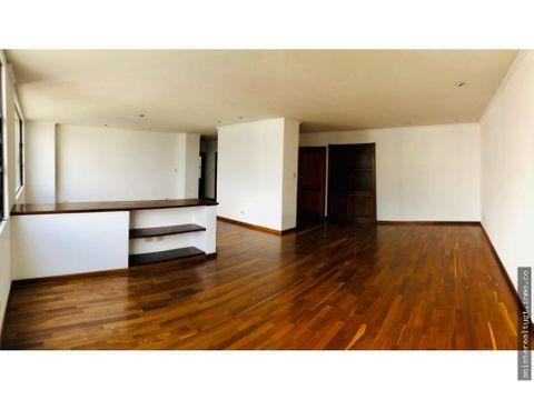 apartamento en zona 14 en renta