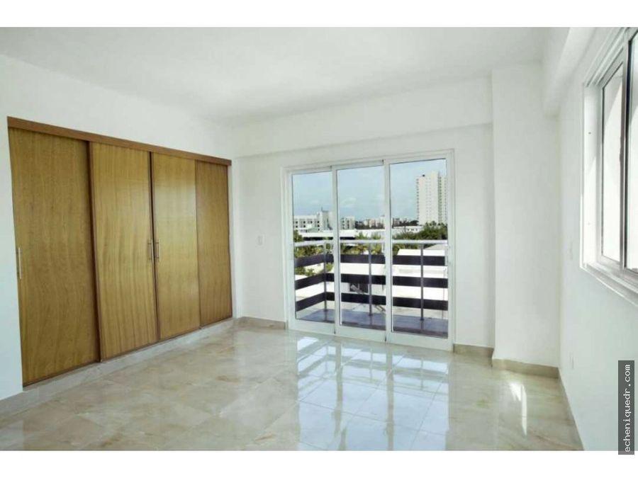apartamento para invertir en juan dolio