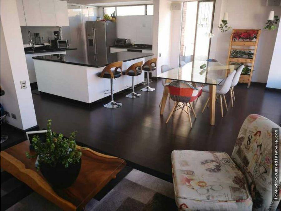 apartamento espectacular 95 remodelado