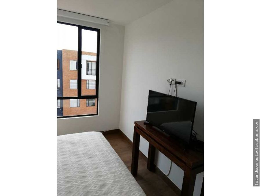apartamento espectacular vista piso alto bbq club house