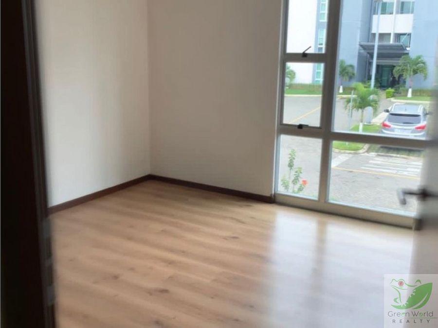 apartamento espectacular en real cariari