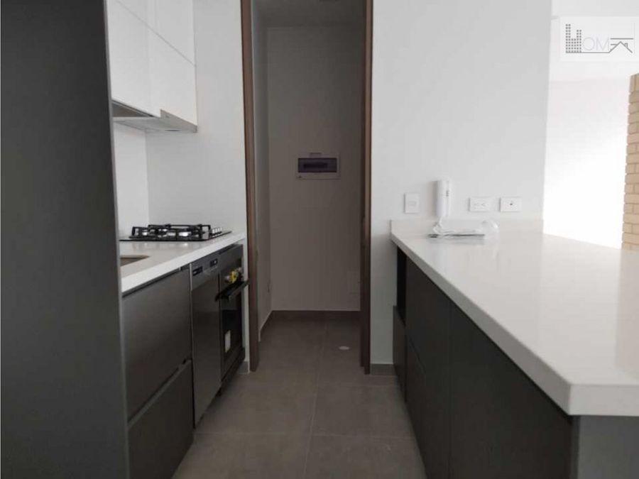 apartamento estrenar 1 alcoba