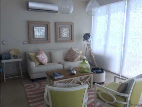 apartamento frente al mar en santa clara residences 4 rec 4 banos