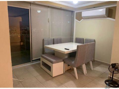 apartamento green bay 3 recamaras