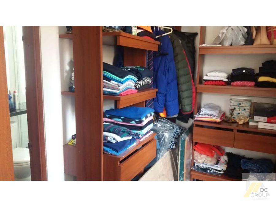apartamento huertas esquinero