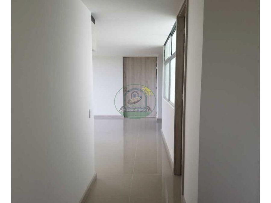 apartamento hermoso con parqueadero en marinilla urbanizacion lisboa