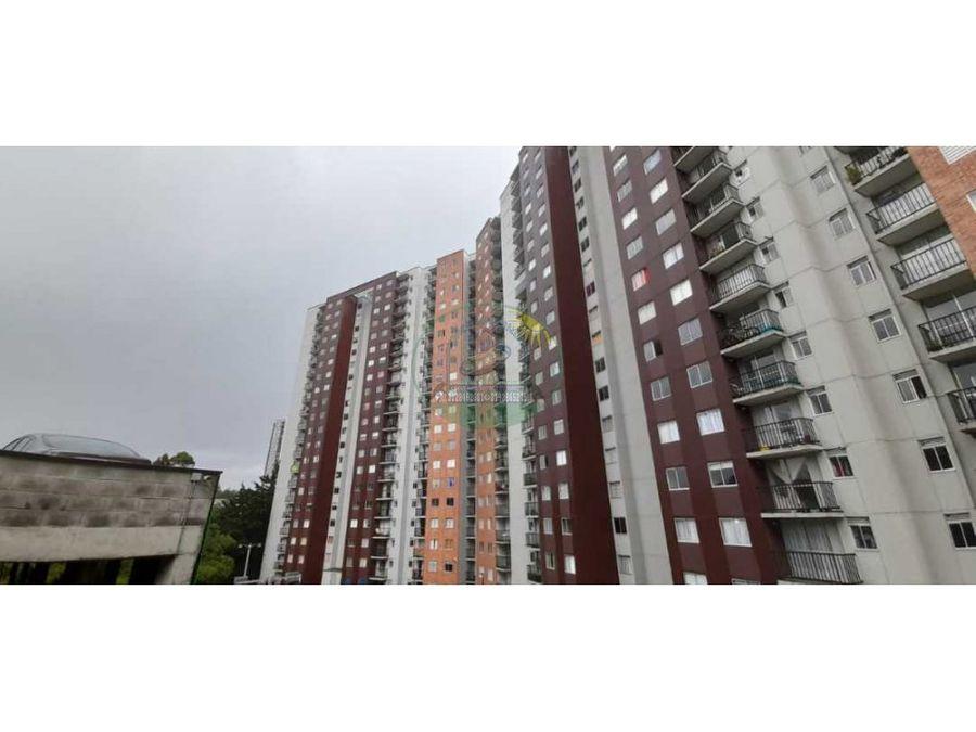 apartamento hermoso para estrenar en rionegro urbanizacion manzanillo