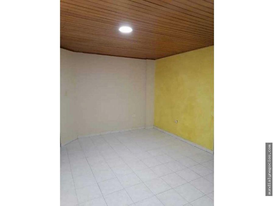 hermoso y fresco apartamento fm 30