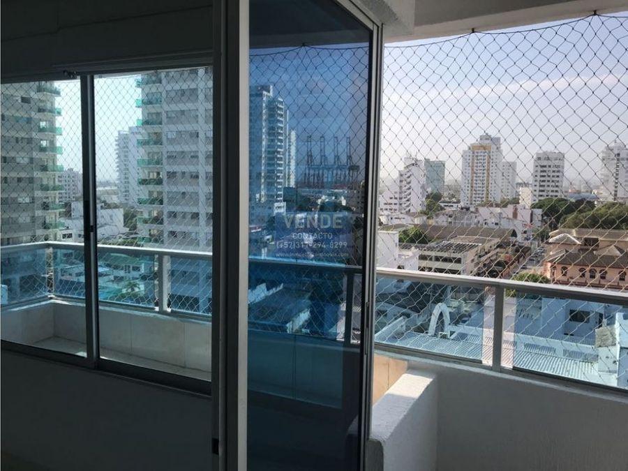 apartamento hermosa vista manga especial ubicacion