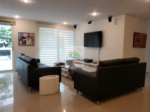 venta apartamento amplio bavaria edificio 13 60