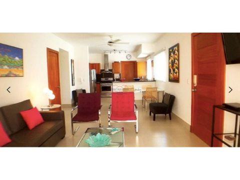 apartamento laureles i punta cana village