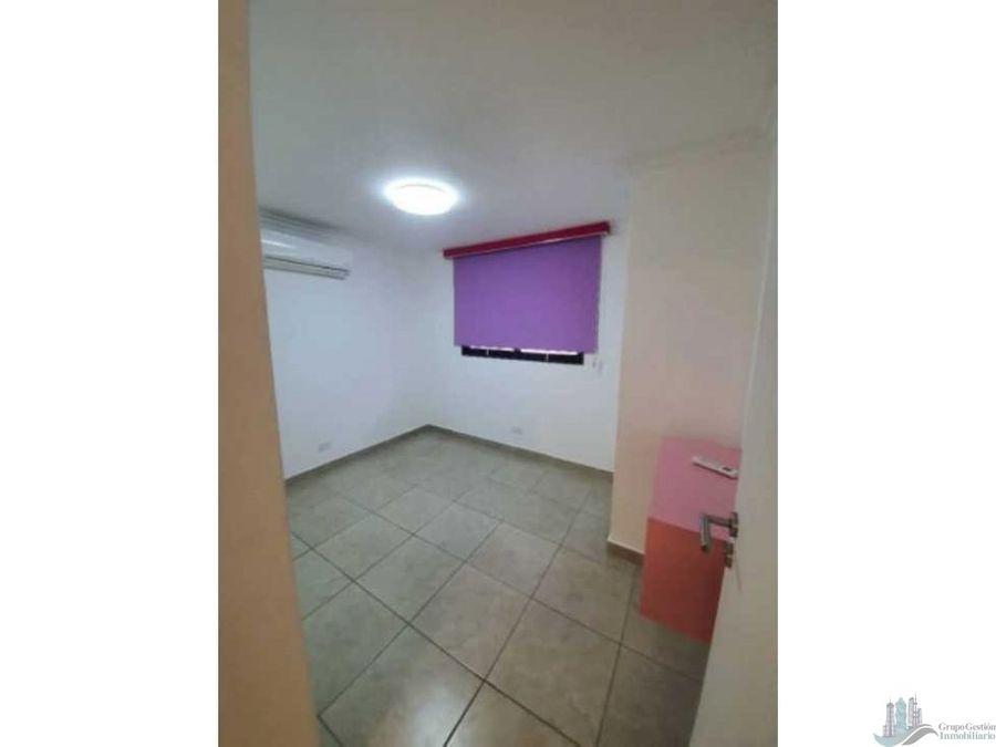 apartamento linea blanca en condado country club 3 rec cbe 3 banos