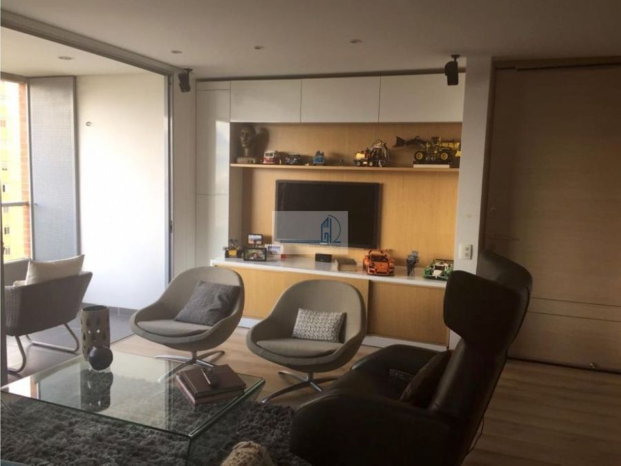 apartamento loma benedictinos envigado