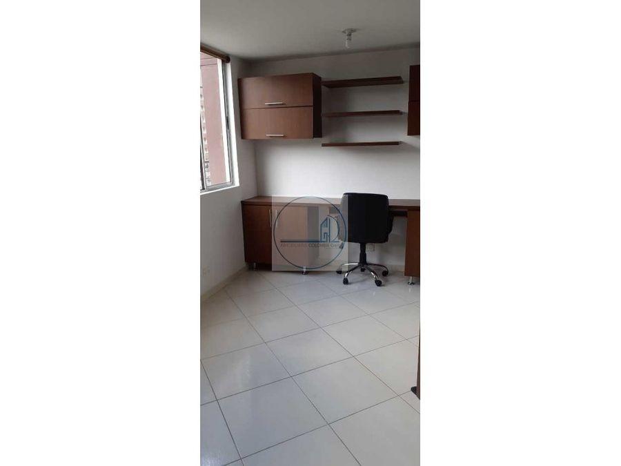 apartamento loma de los bernal