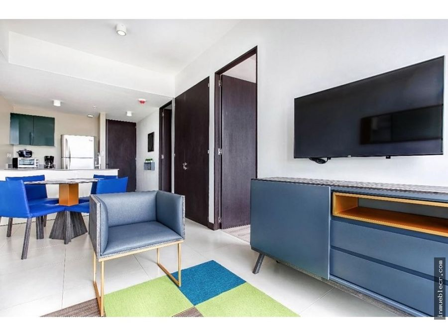 apartamento para alquiler a corto plazo
