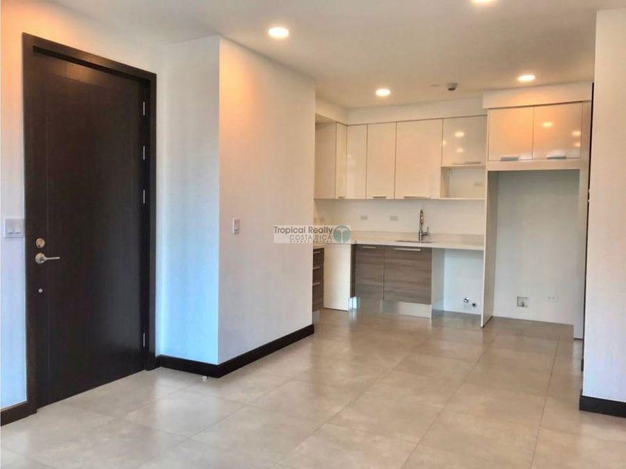 apartamento para alquiler en el condominio 203 guachipelin