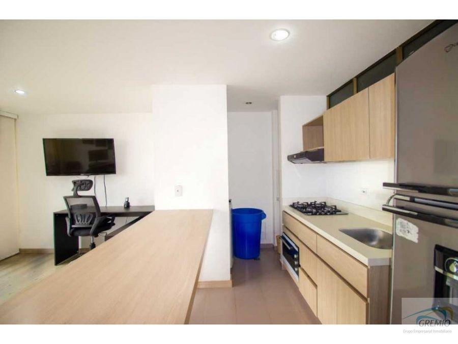 apartamento para arrendar en la estrella