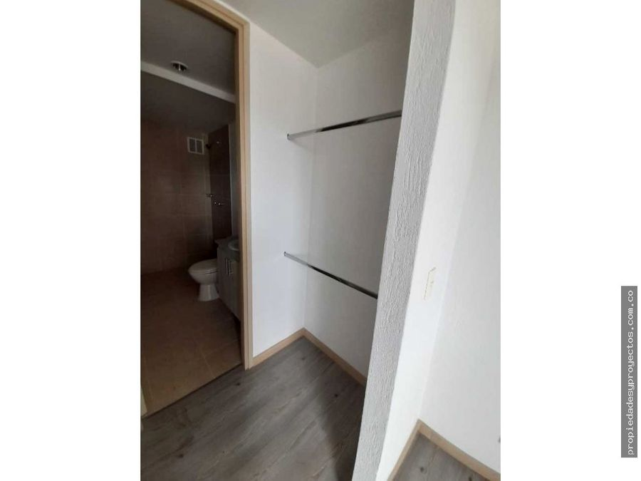 apartamento para la venta en la ceja