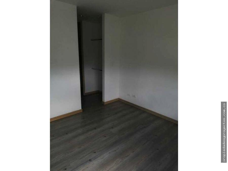 apartamento para arriendo en la ceja