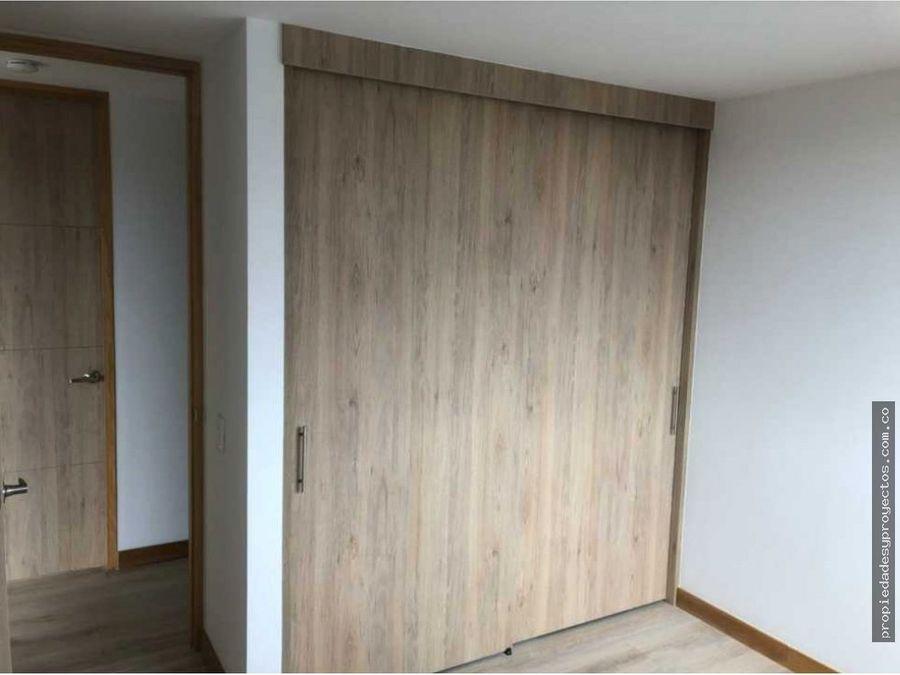 apartamento para arriendo en san antonio de pereira