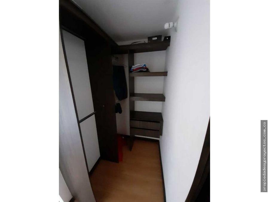 apartamento para arriendo en rionegro sector los colegios