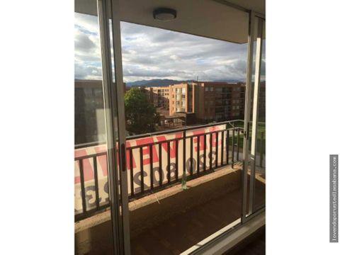 apartamento para estrenar 76m2 exterior