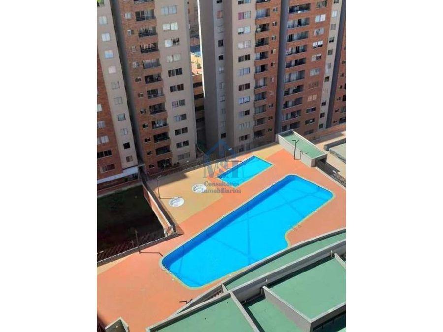 apartamento para estrenar conjunto cerrado ciudad de los puertos bello