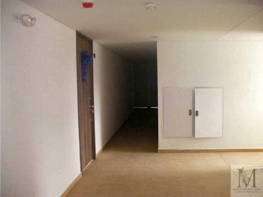 apartamento para estrenar en la estrella sierra morena